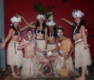 GdS Rapa Nui