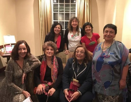 Picture Hispano-American Women Writers on Memory